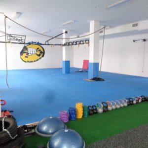 Individuálne tréningy